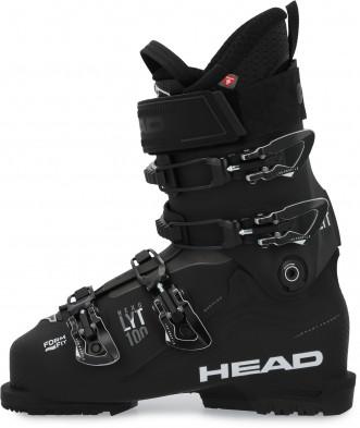 Ботинки горнолыжные Head Nexo LYT 100