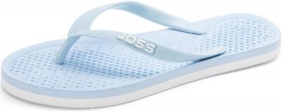 Шлепанцы женские Joss Airlight, размер 36Шлепанцы <br>Женские шлепанцы с массажным эффектом подойдут для пляжа и бассейна. Легкость промежуточная подошва из эва для максимальной легкости обуви.