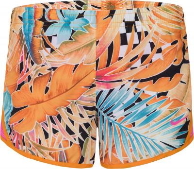 Шорты для девочек Nike Tempo, размер 146-156