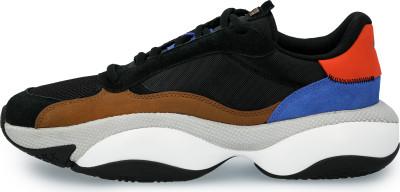 Кроссовки мужские Puma Alteration Premium Leather, размер 39.5