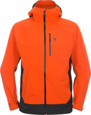 Ветровка мужская Mountain Hardwear Stretch Ozonic