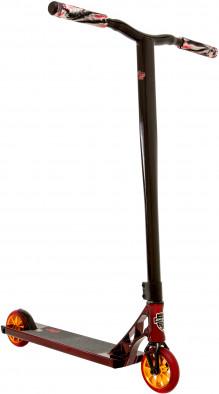 Самокат 2-х колесный GRIT Invader Ruby