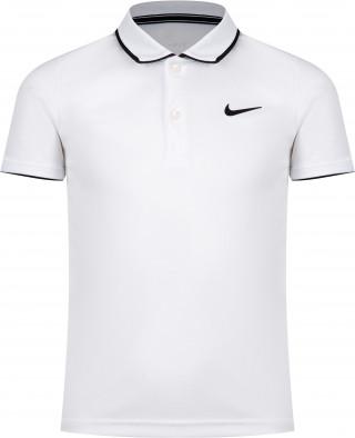 Поло для мальчиков Nike Court Dri-FIT