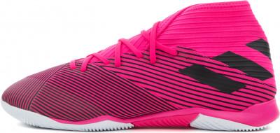 Бутсы мужские Adidas Nemeziz 19.3 IN, размер 45