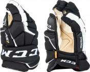 Перчатки хоккейные детские CCM HGAS1 JR