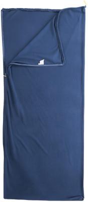 Вкладыш в спальный мешок OutventureФлисовый вкладыш в спальник-одеяло. Сохраняет спальник в чистоте и обеспечивает дополнительную защиту от холода.<br>Пол: Мужской; Возраст: Взрослые; Вид спорта: Кемпинг, Походы; Материалы: 100 % полиэстер; Размер (Д х Ш), см: 180 х 80; Размеры (дл х шир х выс), см: 180 х 80 х 3; Вес, кг: 0,6; Производитель: Outventure; Артикул производителя: S049Z2; Срок гарантии: 2 года; Страна производства: Китай; Размер RU: Без размера;