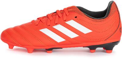 Бутсы для мальчиков Adidas Copa 20.3 FG, размер 37