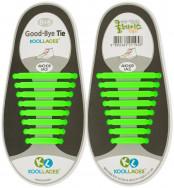 Шнурки силиконовые Koollaces