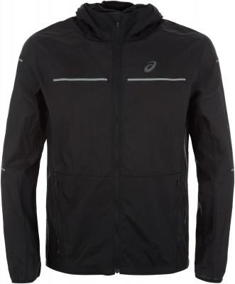 Куртка мужская ASICS Lite-Show, размер 48-50Куртки <br>Мужская куртка asics lite-show - отличный выбор для бега на улице.
