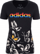 Футболка женская adidas FARM Rio
