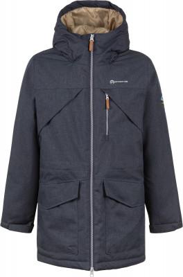 Куртка утепленная для мальчиков Outventure, размер 158 фото