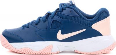 Кроссовки женские Nike Court Lite 2, размер 40