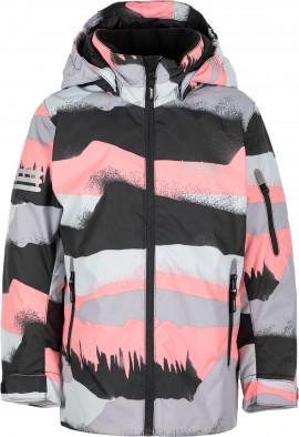 Куртка утепленная для девочек Lassie Timka
