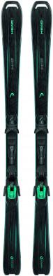 Горные лыжи женские Head Pure Joy + Joy 9 AC SLR Brake 78