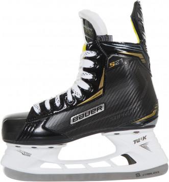 Коньки хоккейные юниорские Bauer BTH18 SUPREME S27