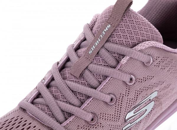370e32dd Кроссовки женские Skechers Graceful-Get Connected сиреневый цвет — купить  за 3799 руб. в интернет-магазине Спортмастер