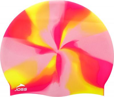 Шапочка для плавания JossШапочка для плавания от joss, выполненная из высококачественного силикона. Модель отлично тянется, водонепроницаема и устойчива к износу.<br>Пол: Мужской; Возраст: Взрослые; Вид спорта: Плавание; Назначение: Универсальные; Производитель: Joss; Артикул производителя: APC01A780; Страна производства: Китай; Материалы: 100 % силикон; Размер RU: Без размера;