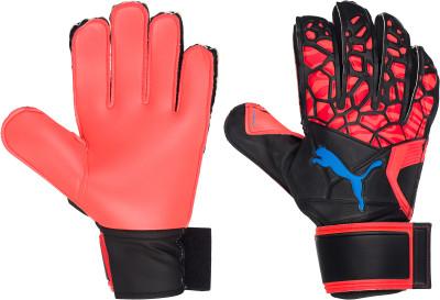 Перчатки вратарские Puma, размер 10Перчатки<br>Вратарские перчатки от puma - отличный выбор для тренировок.