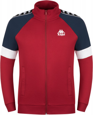 Олимпийка мужская Kappa, размер 50