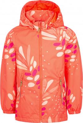 Куртка утепленная для девочек Reima Anise