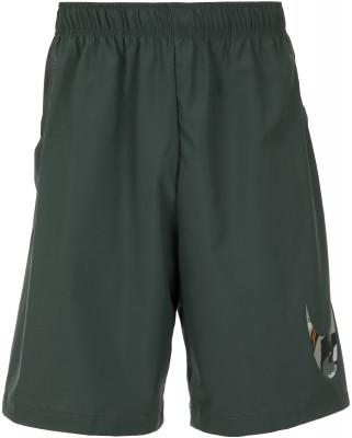 Купить со скидкой Шорты мужские Nike Flex, размер 44-46
