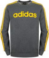Свитшот мужской Adidas Essential 3-Stripes