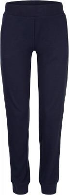 женские брюки freddy, синие