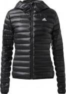Куртка пуховая женская Adidas Varilite Hooded