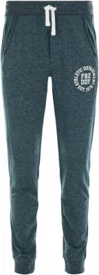 Брюки мужские Freddy Training, размер 52-54Брюки <br>Классика спортивного стиля от freddy - удобные трикотажные брюки. Натуральные материалы натуральный хлопок в составе ткани обеспечивает максимальный комфорт и воздухообмен.
