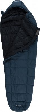 Спальный мешок VauDe Sioux 400 SYN +3 правосторонний