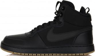Кеды мужские Nike Ebernon Mid Winter