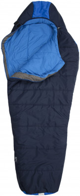 Спальный мешок Mountain Hardwear Bozeman Flame - Long