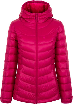 Куртка пуховая женская Outventure, размер 56