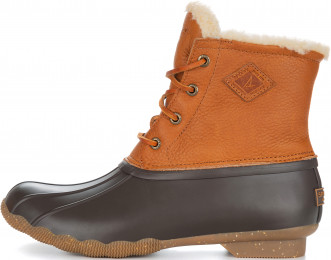 Ботинки утепленные женские SPERRY Saltwater Winter Lux