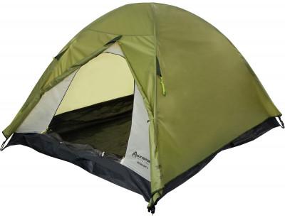 Палатка 3-местная Outventure Moonlight 3Классическая трехместная туристическая палатка для непродолжительных стоянок со встроенным освещением.<br>Назначение: Туристические; Количество мест: 3; Наличие внутренней палатки: Есть; Тип каркаса: Внутренний; Геометрия: Полусфера; Вес, кг: 3,5; Размер в собранном виде (д х ш х в): 300 x 190 x 125 см; Размер в сложенном виде (дл. х шир. х выс), см: 58 x 16 x 16 см; Размер тамбура (д х ш х в): 80 x 190 см; Количество комнат: 1; Количество входов: 1; Вентиляционные окна: Есть; Количество вентиляционных окон: 1; Диаметр дуг: 7,9 мм; Внешний тент: Есть; Усиленные углы: Есть; Количество оттяжек: 5; Крепление для фонаря: Есть; Водонепроницаемость тента: 2000 мм в.ст.; Водонепроницаемость дна: 10 000 мм в.ст.; Проклеенные швы: Есть; Противомоскитная сетка: Есть; Материал тента: Полиэстер; Материал внутренней палатки: Полиэстер; Материал дна: Армированный полиэтилен; Материал каркаса: Фибергласс; Материал колышков: Сталь; Вид спорта: Походы; Производитель: Outventure; Артикул производителя: T00972; Срок гарантии: 2 года; Страна производства: Китай; Размер RU: Без размера;