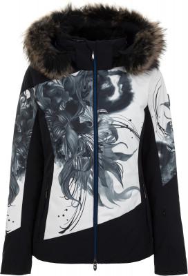 Куртка пуховая женская Descente Reina, размер 42