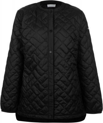 Куртка утепленная женская Columbia Sweet View, размер 44 фото