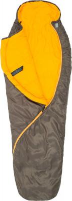 JACK WOLFSKIN SMOOZIP +7 WOMENСпальные мешки<br>Удобный летний спальник с синтетическим утеплителем. Модель разработана специально для женщин.
