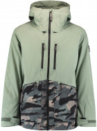 Куртка утепленная мужская O'Neill Texture