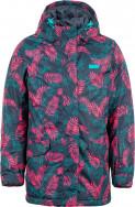 Куртка утепленная для девочек Termit