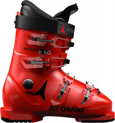 Ботинки горнолыжные детские Atomic Redster Jr 60, размер 24 см