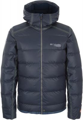 Куртка пуховая мужская Columbia OutDry Ex Alta Peak, размер 50-52