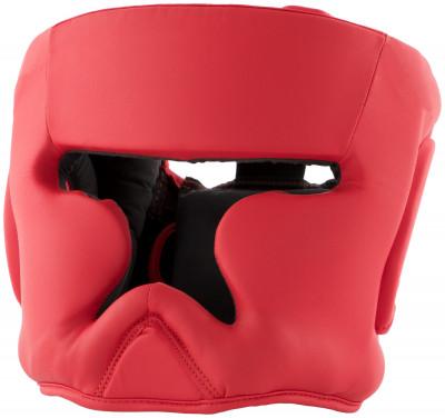 Шлем детский, Красный, 55-56
