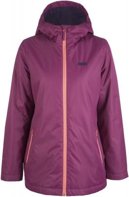 Куртка утепленная женская Termit, размер 46Куртки <br>Куртка для катания на сноуборде от termit. Водонепроницаемая мембрана модель выполнена из мембранной ткани dry vex.