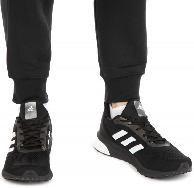 Кроссовки мужские Adidas Astrarun, размер 38,5