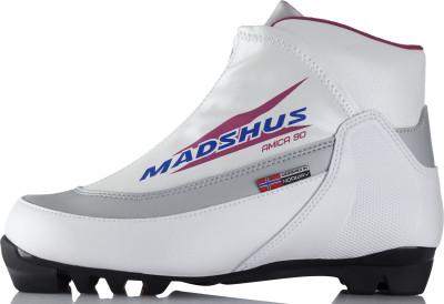 Ботинки для беговых лыж женские Madshus Amica, размер 36  (DXB0050036)