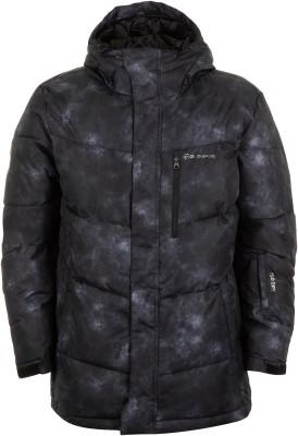 Куртка утепленная мужская Glissade, размер 52-54