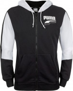 Толстовка мужская Puma Rebel Block FZ