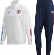 Парадный спортивный костюм сборной России мужской, adidas
