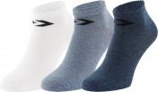 Носки мужские Converse, 3 пары
